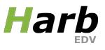 Webhosting HarbEDV